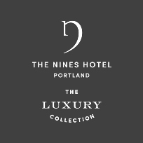 The Nines, a Luxury Collection Hotel, Portland Logo